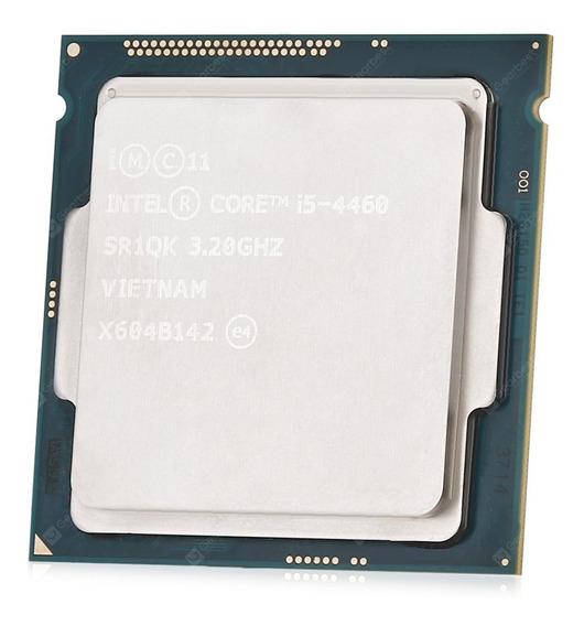 Processador Intel Core i5-4460 4 núcleos 32 GB