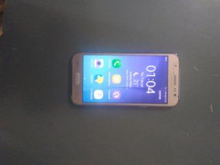 Celular Sansung J5 J500m Tudo Ok .