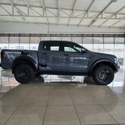 Ford Ranger Raptor Hinta