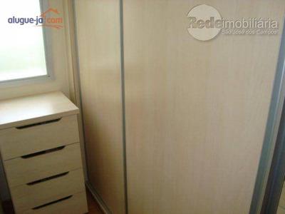 Apartamento Residencial À Venda. - Ap3413