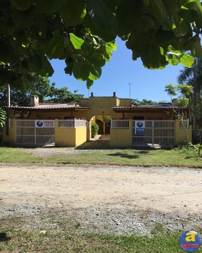 Imagem 1 de 3 de Excelente Oportunidade De Imóveis Para Locação Em Guaratuba/pr - Imobiliária África - Ca00214 - 34969447
