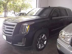 Cadillac Escalade Esv 6.2 Premium At