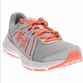 e363d46f Zapatos Trotar Under Armour Original Tienda Fisica Ja
