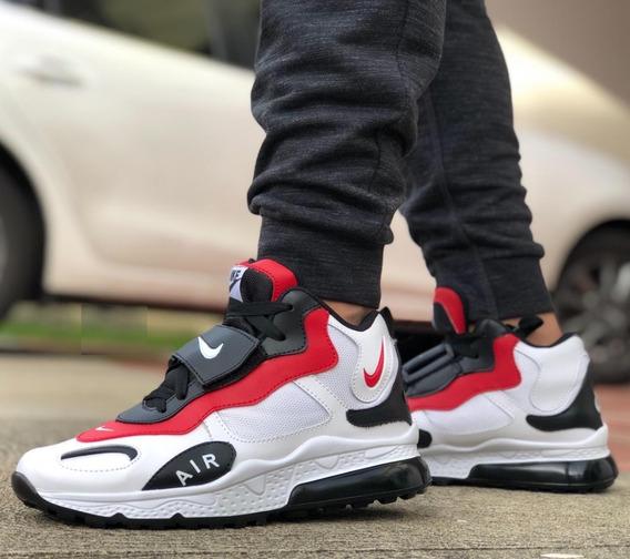 Botas Rojas De Disfraz Tenis Nike para Hombre en Mercado