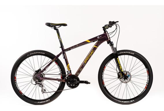 Bicicleta Mopar Adv Bike R 27,5 24 Vel T 18 Mopar 50039345