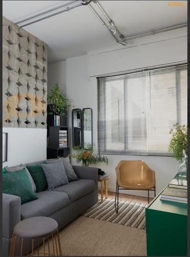 Imagem 1 de 16 de Apartamento - Ref: 10148