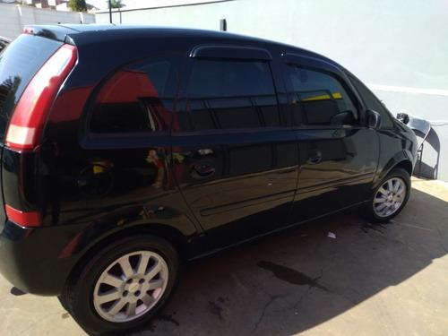 Imagem 1 de 4 de Chevrolet Meriva 2007 1.8 Maxx Flex Power 5p