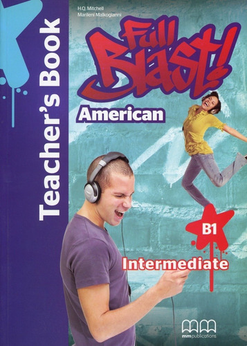 American Full Blast - Intermediate - B1 - Tch's (interleaved