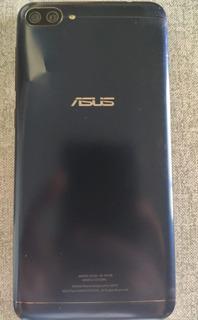 Smartphone Zenfone Max M1 Zc520kl, Memória Interna De 32gb,