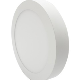 Painel Led Redondo 12w Embutir Branco Bivolt Dylan