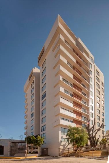 Venta De Penthouse De 227m2 En Torre Anzures - Zona Anzures