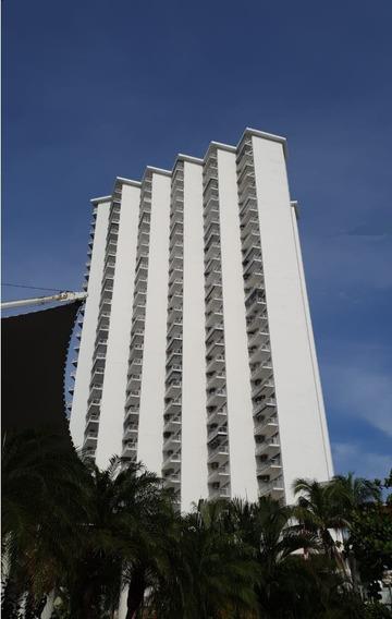 Hermoso Departamento Con Gran Vista De La Bahía De Acapulco