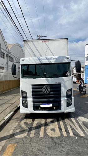 Imagem 1 de 3 de Volkswagen Costellation 15-180