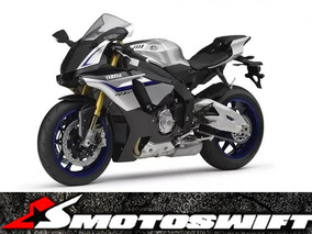 Yamaha Yzf R1 M 2017 0km En Motoswift