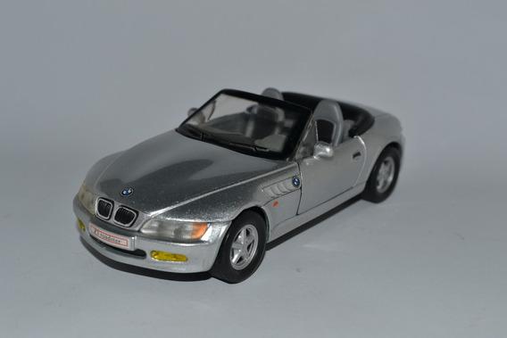 Miniatura Carro 1995 Bmw Z3 1:28 S Models