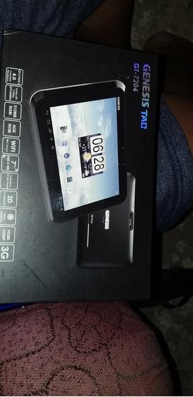 Tablet Genesis Tab