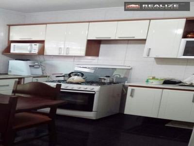 Sobrado A Venda (2 Casas) - 2031