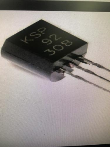 Ksp92 Transistor Ksp 92 Lote 450 Peças