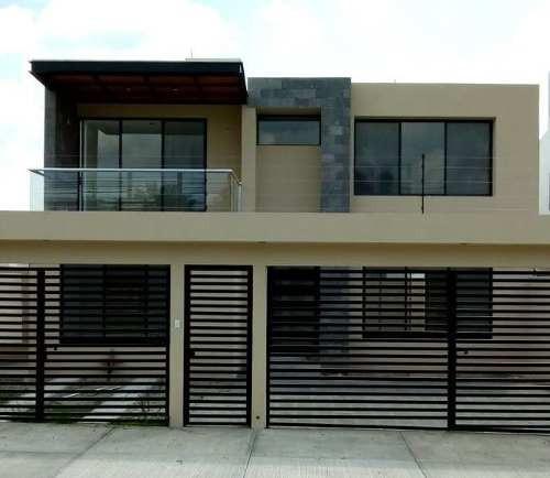 Casa Nueva En Renta Juriquilla