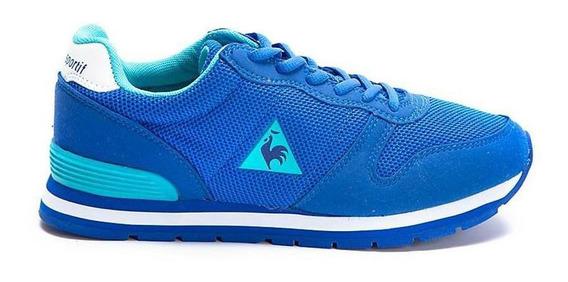 Le Coq Sportif Zapatillas Mujer - Sigma Aero Blue