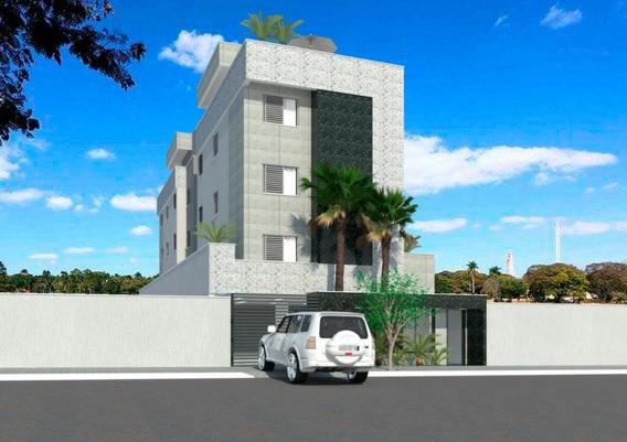 Apartamento Com 3 Quartos Para Comprar No Santo Antônio Em Belo Horizonte/mg - 2292