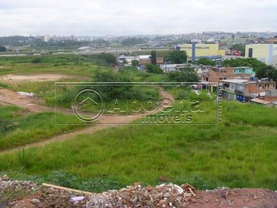 Area - Munhoz Junior - Ref: 62971 - L-62971