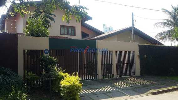 Casa À Venda Em Parque Da Hípica - Ca242324