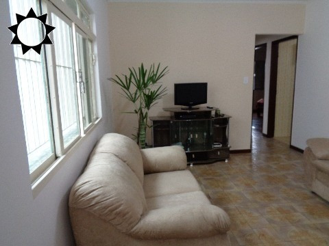 Casa Bela Vista - Ca08219