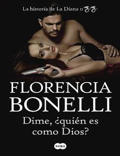 Florencia Bonelli 19 Libros -leer Descripcion-