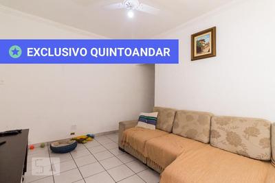 Casa Mobiliada Com 2 Dormitórios E 2 Garagens - Id: 892861794 - 161794