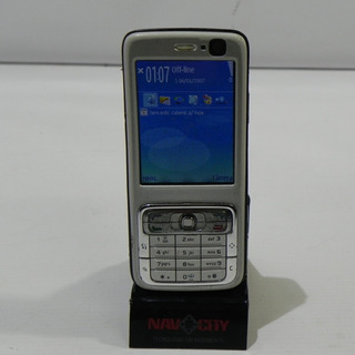 Nokia N73 Câmera 3g Bluetooth Irda Desbloqueado - Usado