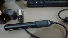 Microfone Sony Ecm-xm1