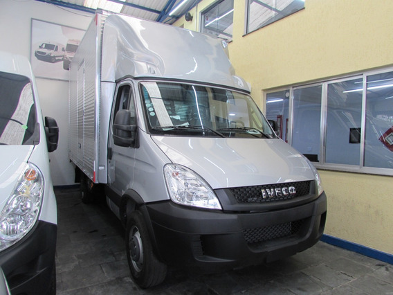 Iveco Daily Bau 35s14
