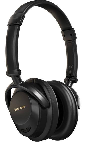Fone De Ouvido - Headphone Behringer Hc 2000b Nf Garantia