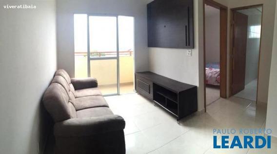 Apartamento - Jardim Das Cerejeiras - Sp - 485625