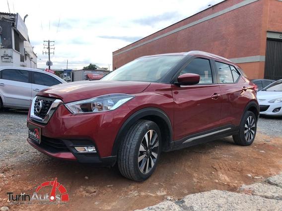 Nissan Kicks Advance 2019 Aut 1600