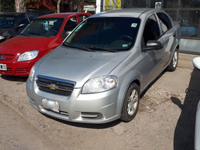 Chevrolet Aveo 1.6 Lt 2010