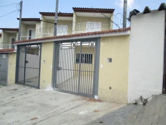 Sobrado Residencial À Venda, Vila Maria, São Paulo. - So0168 - 33599659