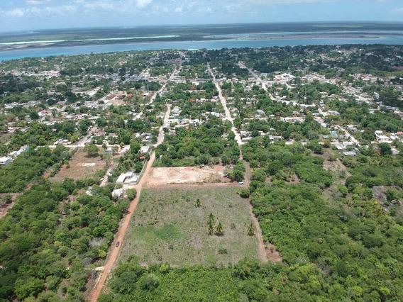Lotes Habitacionales Bacalar Quintana Roo