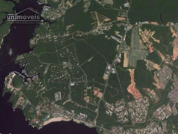 Lote Comercial 3.284 M², A 100 Metros Da Av Do Turismo Ponta Negra, Manaus. - Te00041 - 3237585