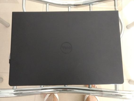 Notebook Dell Core I5 Modelo I15-5566-a40p - 7a Geração