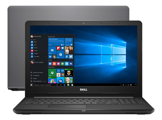 Notebook Dell Latitude 3490 14 Pol. 8gb Intel Core I7