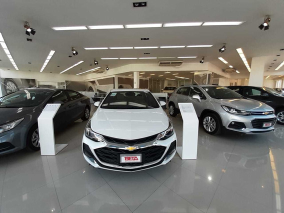 Chevrolet Cruze 1.4n Turbo Premier At 2020 Ro.