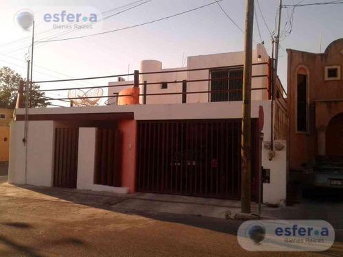 Oficina En Pensiones, Mérida
