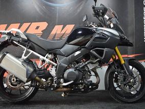 Suzuki | V-strom 1000 Abs . 2015