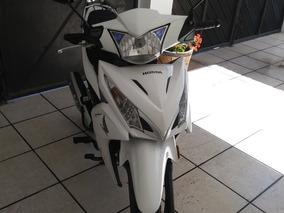 Honda 110s