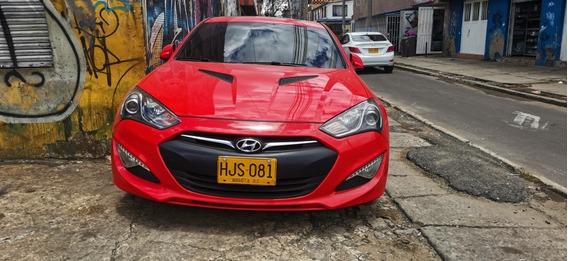 Hyundai Genesis Genesis 2.0 Turbo