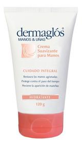 Dermaglos Crema Suavizante Manos Y Uñas X 120grs