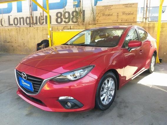 Mazda 3 2.0 Mt 2015