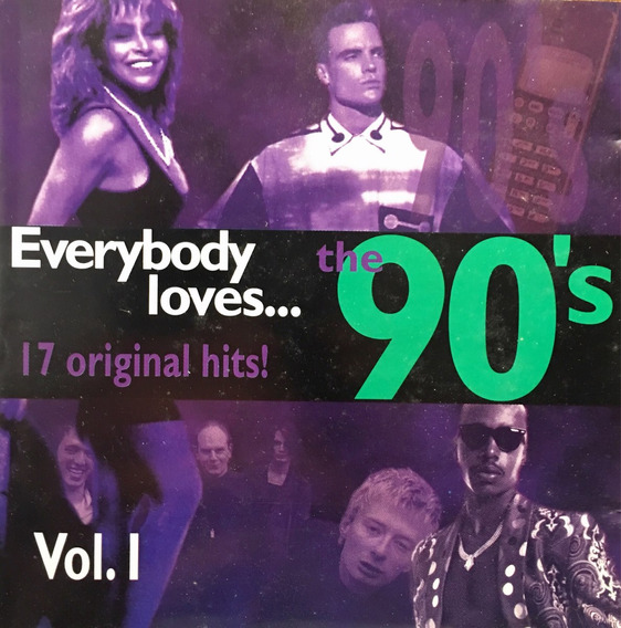 Cd 90 S Vol1 Duran Duran Poison Tina Turner Vanilla Ice Xtc